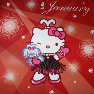 Hello Jan 2009