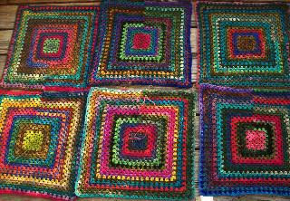 Afghan Squares 031109-1