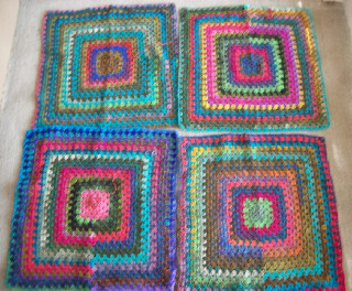 Afghan Squares 030109
