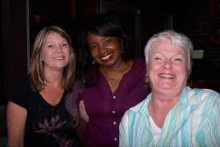 Marianne, Me, and Connie
