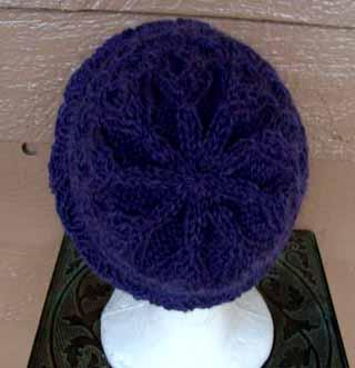 Coline Hat 120113