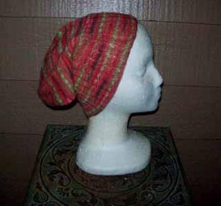 Sockhead Hat 101709