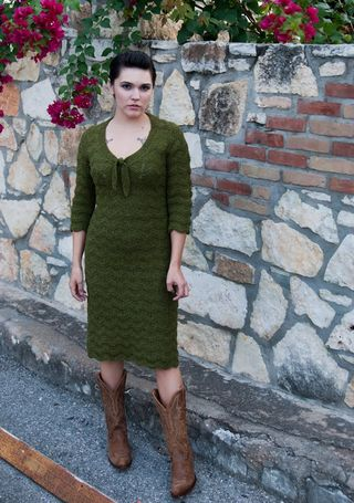 Hill Country Dress 3