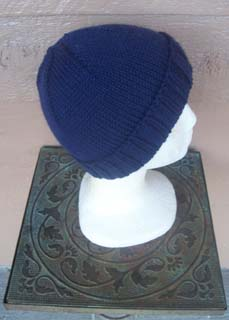 Regular Guy Beanie for Pat