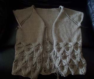 Oriel Cardigan Unblocked 2