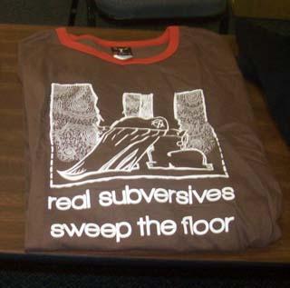 Create South Home Ec 101 Shirt
