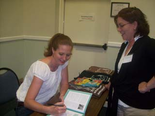 Create South Heather Signing