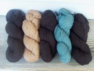 Dyno Sweater Yarn