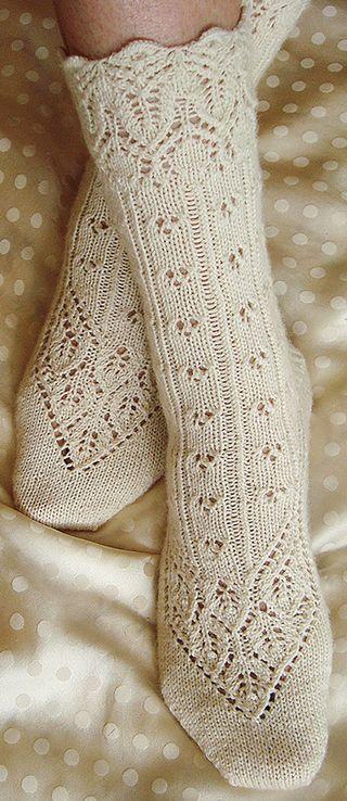 Knitty Lingerie