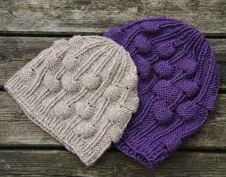 Knitty Tortora