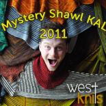 Mystery Shawl KAL Thumbnail