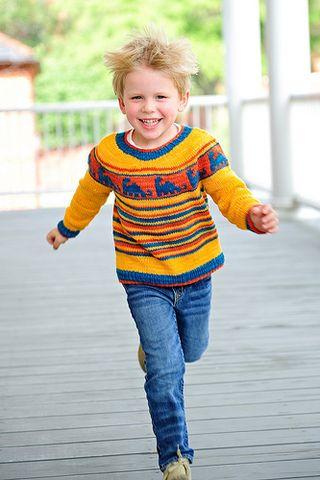 Dyno Sweater