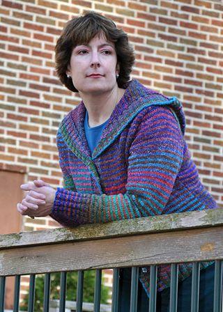Knitty Undercurrent