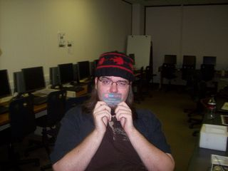 BarCamp Hat 012