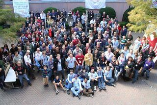 BarCamp CHS 3 Photo