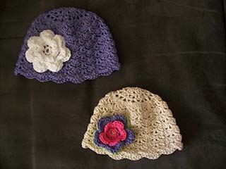 Sister Hats