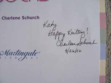 Charleneautograph