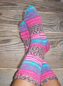Dreamcatchersocks