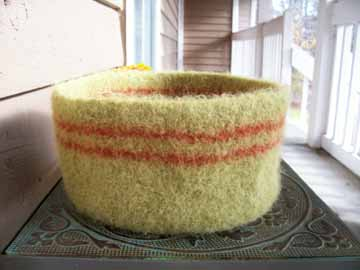 Felted_crochet_bowl
