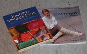 Sockbooks