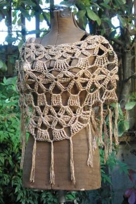 Вязаные цветы (вязание крючком, подборка.